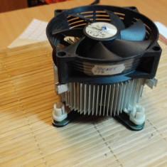 Cooler Ventilator PC Sockt 775 (10427) - Cooler PC, Pentru procesoare