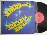 Disc vinil ( vinyl , pick-up ) STARS ON 45 (II) (Made in URSS - 1982)
