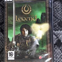 JOC  Legend - Hand of God - PC DVD-ROM