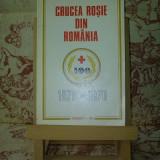 "Crucea rosie din romania 1876 - 1976 ""A2510"" - Istorie"