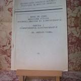 """Andries Viorel - Medicina fizica balneoclimatica si kinetoterapie vol. I """"A2550"""" - Istorie"""