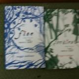 LUPII DIN MERCY FALLS VOL 1, 2 - Carte de aventura