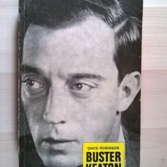 David Robinson - Buster Keaton Malec - Carte Cinematografie