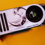 26S.Placa Video Sparkle GeForce 8800 GTS, 640MB DDR3-320Bit, PCI-e, 2xDVI - Placa video PC Sparkle, PCI Express, nVidia