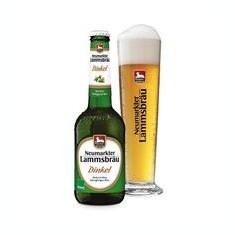 Bere Bio din Alac 5.2% Alcool Pronat 330ml Cod: BG157345