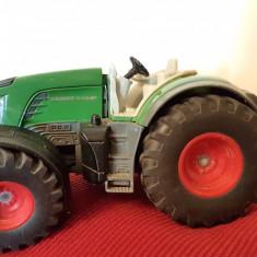 Macheta tractor din metal - SIKU 3258