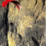 Parapanta UP-Sherpa 150-220kg profesionista pentru tandem