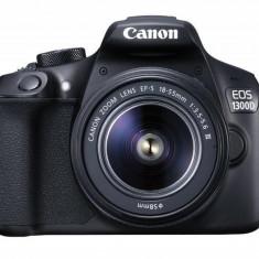 PHOTO CAMERA CANON KIT 1300D 18-55 DC - DSLR Canon