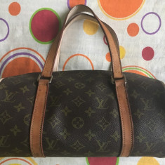 Geanta Louis Vuitton - Geanta Dama Louis Vuitton, Culoare: Moka, Marime: Mica