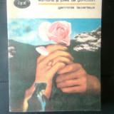 Edmond si Jules de Goncourt - Germinie Lacerteux (Editura Minerva, 1981) - Roman