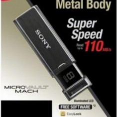 Sony Unitate flash USB 8GB - Stick USB