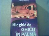 Rene Brunin - MIC GHID DE GHICIT IN PALMA { 2014 }