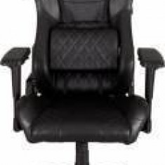 Corsair Gaming Chair T1 RACE, High Back Desk and Office Chair, Black/Black