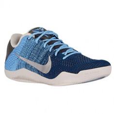 Nike Kobe 11 Elite Low   100% originali, import SUA, 10 zile lucratoare - eb260617b - Adidasi barbati