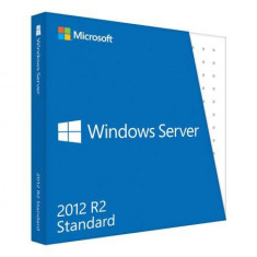 MS WINDOWS SERVER 2012 R2 STD 64BIT OEM ENG 1PK