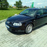 Audi A4 2003 break, 1, 6 benzina, 230000 km, 1600 cmc