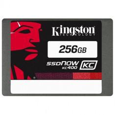 KS SSD Kingston 256GB KC400 SKC400S3B7A/256G