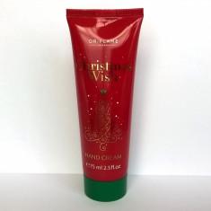 Cremă de mâini Christmas Wish (Oriflame)