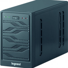 UPS Legrand Niky Tower 1500VA/900W Line interactive, Single-phase, Protection RJ 11/RJ 45
