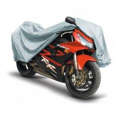 Husa Moto / scuter / motocicleta, Cusaturi Duble, Impermeabila Marime L