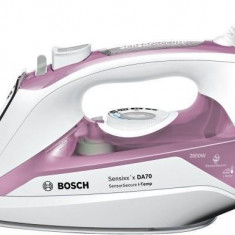 Fier de călcat cu aburi Bosch TDA702821I