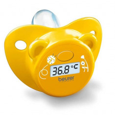 Termometru Digital Suzeta Beurer BY20 - Termometru copii