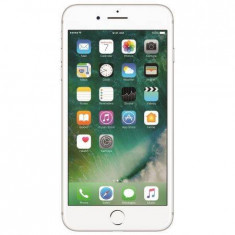 Telefon mobil Apple iPhone 7 Plus, 256GB, Silver - Telefon iPhone Apple, Argintiu, Neblocat