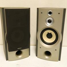 Boxe Sony SS-EX77, Boxe podea, 41-80W
