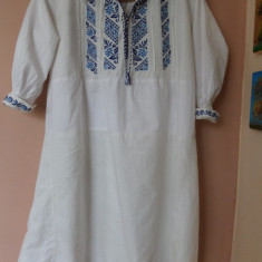 CAMASA POPULARA PENTRU BAIETEI - Costum popular