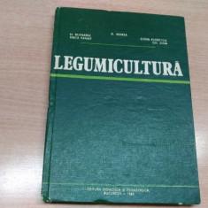 LEGUMICULTURA-H.BUTNARIU-TINCA PANAIT SI ALTII
