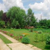 Casa si gradina Poienarii Burchii, jud Prahova-45km Bucuresti, la 8 km de DN1 - Casa de vanzare, 150 mp, Numar camere: 4, Suprafata teren: 2791