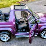 Suzuki Vitara Fatboy sport nu x3, x5, x6 xtrail frelander Pajero Land Jimmy pinnin, An Fabricatie: 1997, Benzina, 75000 km, 1600 cmc