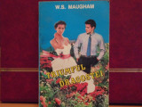 W. S. MAUGHAM- TRIUMFUL DRAGOSTEI - ROMAN DE DRAGOSTE - ED. MONDOSPORT, 1993-, Alta editura