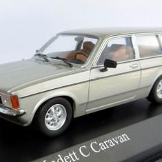 Minichamps Opel Kadett C Caravan ( facelift ) 1978  1:43