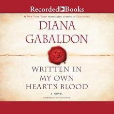 Written in My Own Heart's Blood - Carte in engleza