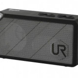 Boxa Urban Revolt Yzo Wireless 20029 Bluetooth, negru - Boxa portabila