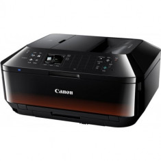 Multifunctional inkjet color Canon Pixma MX725, dimensiune A4 (Printare, Copiere, Scanare, Fax), dup - Multifunctionala