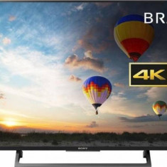 Televizor Sony, 55XE8096, UHD, ANDROID, SMART, LED, 138 cm - Televizor LED