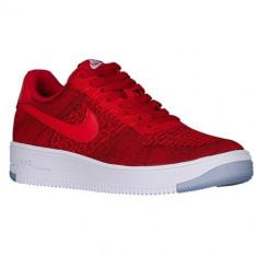 Nike Air Force 1 Ultra Flyknit Low   100% originali, import SUA, 10 zile lucratoare - eb260617a - Adidasi barbati