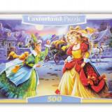 Puzzle 500 Pcs - Castorland