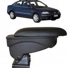 Cotiera Reglabila Vw Passat B4, B5 1998-2005 din piele Eco. - Ornamente interioare auto