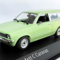 Minichamps Opel Kadett C Caravan 1973  1:43