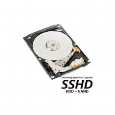 Hard disk notebook Toshiba SSHD SATA-III 500GB 5400 RPM 2.5 inch