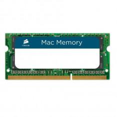 CR DDR3L SODIMM CMSA8GX3M1A1600C11 - Memorie RAM laptop Corsair