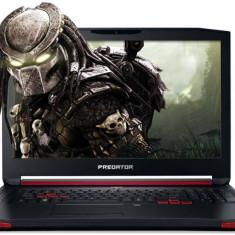 Laptop Acer Gaming Predator G9-793-7394 17.3 inch Full HD Intel Core i7-7700HQ 16GB DDR4 256GB SSD