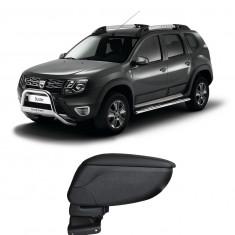 Cotiera Reglabila Dacia Duster 2009-2015 din piele Eco Premium