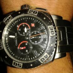 Ceas - Ceas barbatesc Cerruti, Mecanic-Automatic