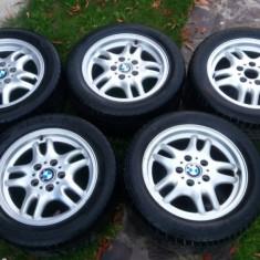 JANTE ORIGINALE BMW 16 inch - Janta aliaj BMW, Numar prezoane: 5