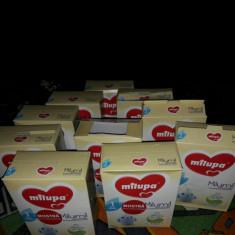 Milupa lapte praf