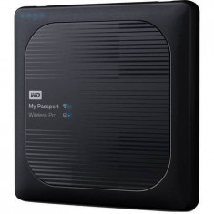 HDD extern Western Digital WD, 1TB, My Passport, 2, 5